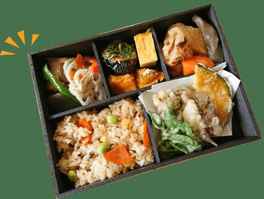 【公式サイト】花之江の郷「とらっせバイキング」栃木県栃木市都賀町の和食バイキングランチ